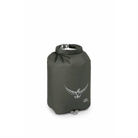 Osprey Ultralight DrySack - Waterdichte zak - 12 liter - Shadow Grey