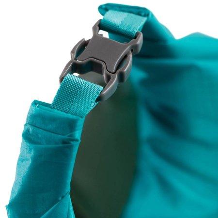 Osprey Ultralight DrySack 12 liter drybag   Shadow Grey - waterdichte zak
