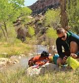 Osprey Ultralight DrySack 3 liter drybag  Shadow Grey -waterdichte zak