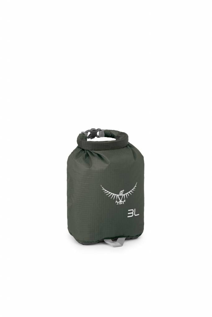 Osprey Osprey Ultralight DrySack 3 Shadow Grey