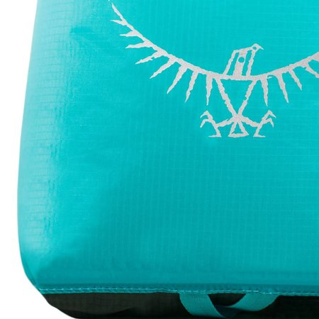 Osprey Ultralight DrySack 20 liter drybag Electric Lime - waterdichte zak
