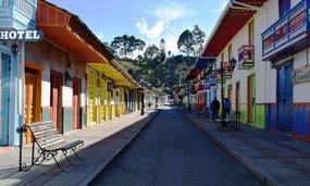 #Ambassadeur Amber - 4 maanden backpacken in Zuid-Amerika - binnenkort op reis