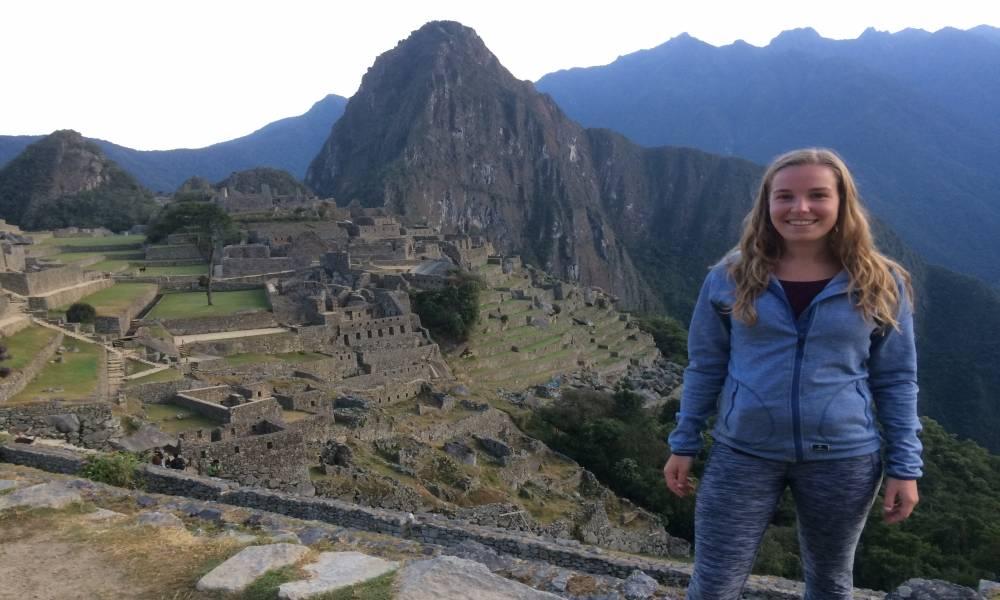 Super ervaring; 4 daagse Incatrail Jungle trekking naar Machu Picchu #Ambassadeur