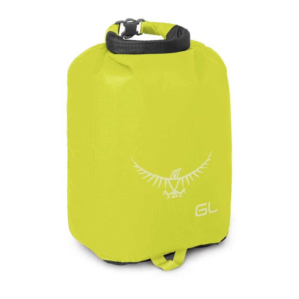 Osprey Osprey Ultralight DrySack 6 Electric Lime