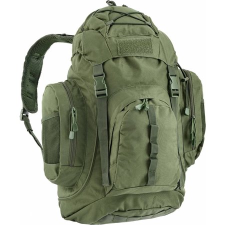 Defcon5 Tactical Assault -50l - backpack - Olive green