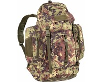 Tactical Assault 50l backpack - Cammo Vegetato Italiano