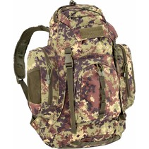Tactical Assault -50l - backpack - Cammo - Vegetato Italiano
