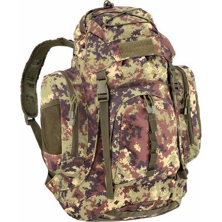 Defcon5 Tactical Assault 50l backpack - Cammo Vegetato Italiano
