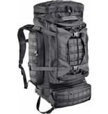 Outac Multirolle 67l backpack - black