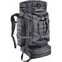 Multirolle - backpack - black