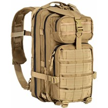 Tactical Backpack 35l legerrugzak - Coyote Tan