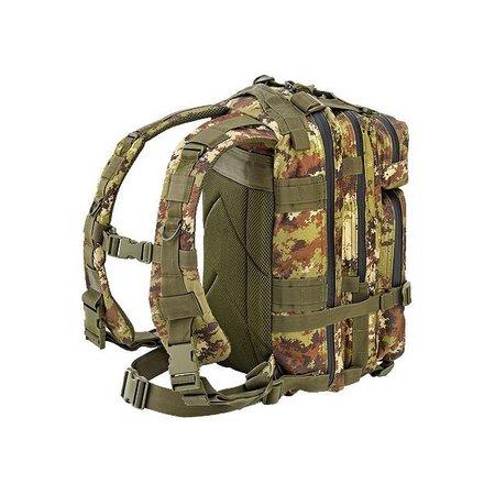 Defcon5 Tactical Backpack 35l legerrugzak - Olive green