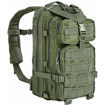 Tactical Backpack 35l legerrugzak - Olive green