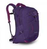 Osprey Palea - 26 liter - dames rugzak - Mariposa Purple