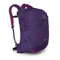 Palea - 26 liter - dames rugzak - Mariposa Purple