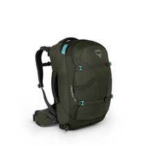 Fairview 40 WS/M - dames travelpack - handbage size - Misty Grey