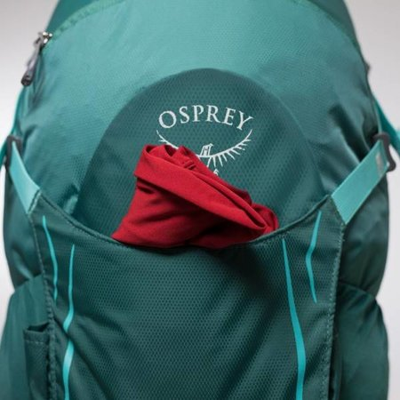 Osprey Hikelite - 26l - wandelrugzak - Shiitake Grey