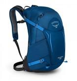 Osprey Hikelite - 26l - wandelrugzak - Bacca Blue
