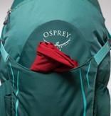 Osprey Hikelite - 26l - wandelrugzak - Black