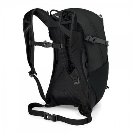 Osprey Hikelite - 18l - wandelrugzak - Black