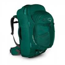 Fairview  - WS/WM - 70l- backpack dames - Rainforest Green