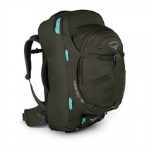 Fairview - WS/WM - 70l - backpack dames - Misty Grey
