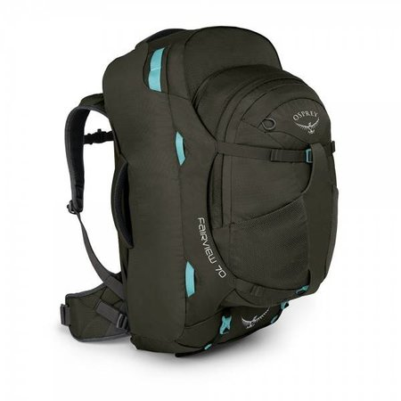Osprey Fairview - WS/WM - 70l - backpack dames - Misty Grey