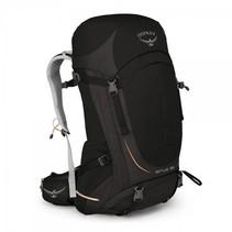 Sirrus - 36l - WS/WM - backpack dames -Black