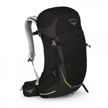 Stratos - 26l - backpack - Black