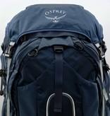 Osprey Xenith 105l backpack - Tektite Grey