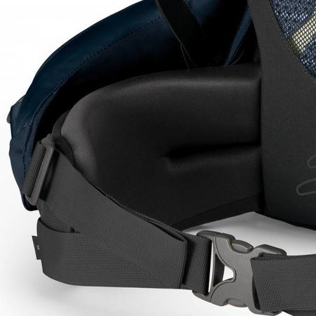 Osprey Xenith  88l backpack - Tektite Grey