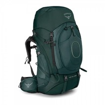 Xena - 85l - backpack dames  - Canopy Green