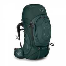 Xena 70l backpack dames - Canopy Green