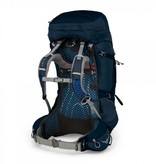 Osprey Atmos AG 65l backpack - Unity Blue