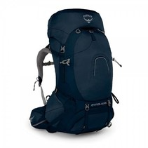 Atmos AG - 65l - backpack - Unity Blue
