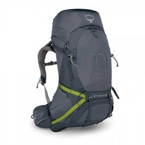 Atmos AG - 50l - backpack - Abyss Grey
