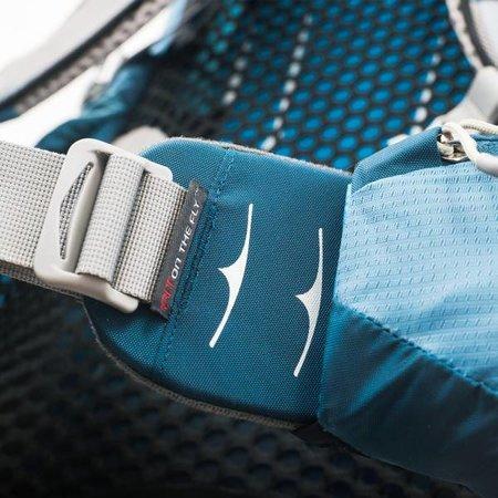 Osprey Aura AG 50l backpack dames - Challenger Blue