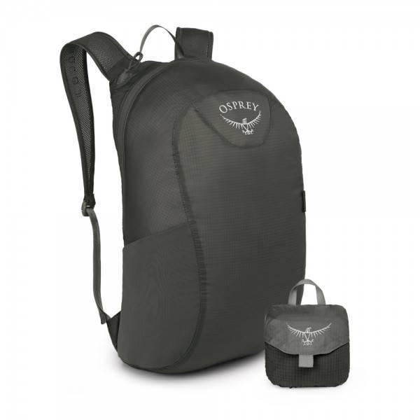 2722ac5dcb7 Osprey Ultralight Stuff Pack 18l – opvouwbare rugzak – Shadow Grey