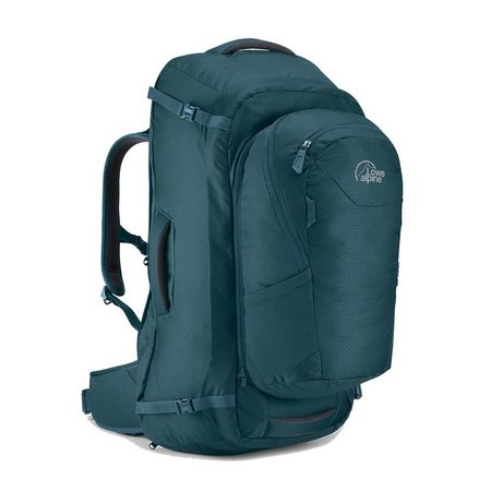 Lowe Alpine AT Voyager ND  55+15l backpack dames Mallard