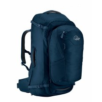 AT Voyager 55+15l travelpack  Azure
