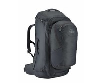 AT Voyager 55+15l travelpack Anthracite