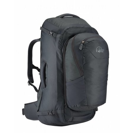 Lowe Alpine AT Voyager 55+15l travelpack Anthracite