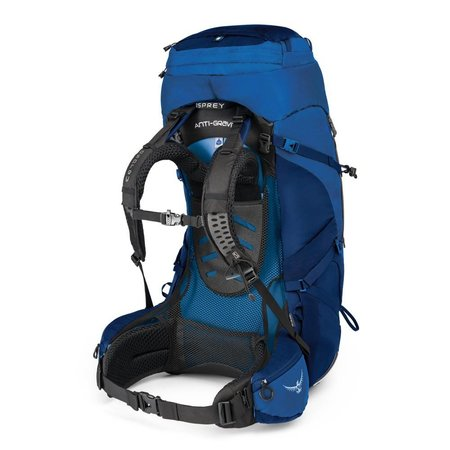 Osprey Aether AG 85l backpack mannen - Neptune Blue