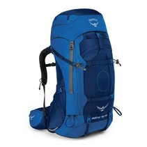 Aether AG 85l backpack mannen - Neptune Blue