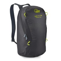 Lightlife Stuff IT 22l opvouwbare rugzak - Anthracite