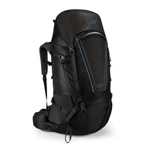 Diran ND  60:70l  backpack dames - Anthracite