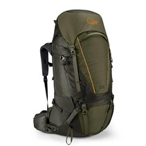 Diran  55:65l backpack - Moss Dark Olive
