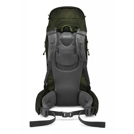 Lowe Alpine Diran - 65:75l - backpack - Anthracite Grey