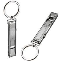 kleine nagelknipper - sleutelhanger