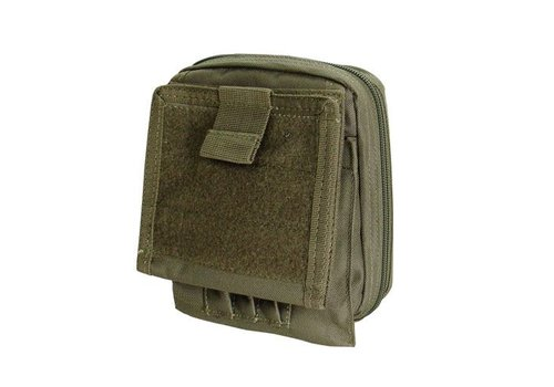 Condor MA35 Map Pouch - Olive Drab